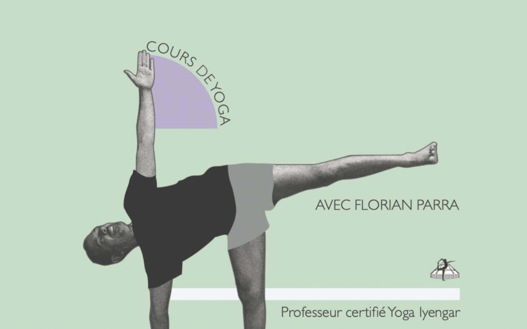 Yoga Iyengar® 12+lundi