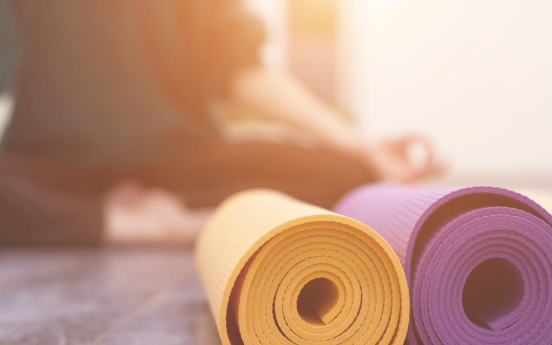 Hatha Yoga (EN) Adultesmercredi
