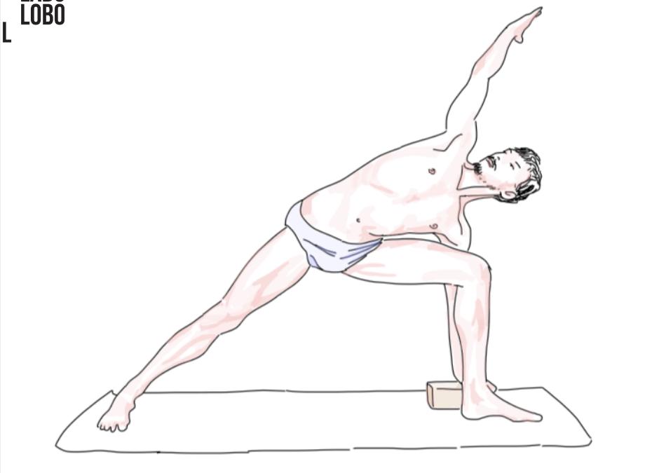 Yoga (EN) 12+jeudi