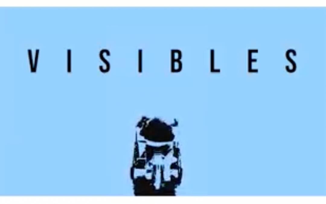 """Découvrez """"VISIBLES"""""""
