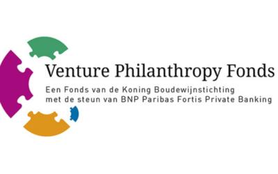 Labolobo accompagné par le Venture Philanthropy