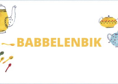 Babbelenbik